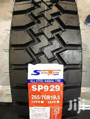 Sportrak Tyres | Vehicle Parts & Accessories for sale in Central Region, Kampala