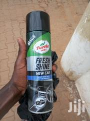New Car Best Dashboard Spray   Vehicle Parts & Accessories for sale in Central Region, Kampala