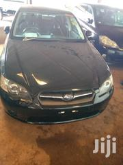 Subaru Legacy 2005 2.0 GT SportShift AWD Black | Cars for sale in Central Region, Kampala
