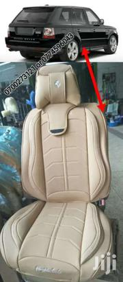 Range Rover Seat Cover Designed. | Vehicle Parts & Accessories for sale in Central Region, Kampala