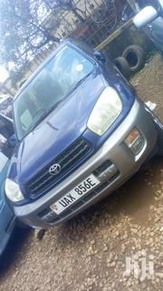 Toyota RAV4 2003 Automatic Blue | Cars for sale in Central Region, Kampala
