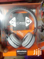 Wireless Headset | Audio & Music Equipment for sale in Central Region, Kampala