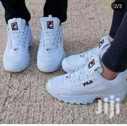 Lady Shoes (Fila) | Shoes for sale in Central Region, Kampala