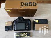 Dslr Nikon D850 + 2nd Battery | Cameras, Video Cameras & Accessories for sale in Central Region, Kampala