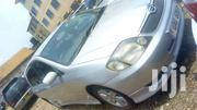 Toyota Allex 2000 Silver | Cars for sale in Central Region, Kampala