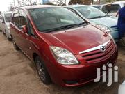 New Toyota Spacio 2005 Red | Cars for sale in Central Region, Kampala