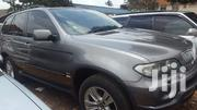 BMW X5 2003 Gray | Cars for sale in Central Region, Kampala
