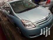 New Toyota Spacio 2005 Blue | Cars for sale in Central Region, Kampala