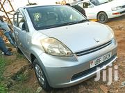 New Toyota Passo 2004 Silver | Cars for sale in Central Region, Kampala