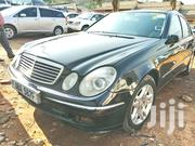 Mercedes-Benz C320 2003 Black | Cars for sale in Central Region, Kampala