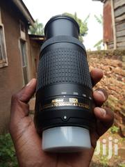 Nikon 70-300mm F4.5-6.3 AF-P Very Good Condition | Cameras, Video Cameras & Accessories for sale in Central Region, Kampala