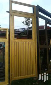 Metallic Back Door | Doors for sale in Central Region, Kampala