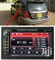 FORESTER RADIO UPGRADE | Vehicle Parts & Accessories for sale in Central Region, Kampala