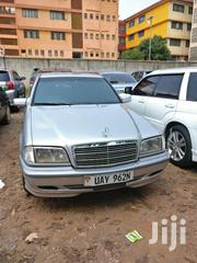 Mercedes-Benz C200 1998 Silver   Cars for sale in Central Region, Kampala