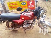 Bajaj Stroke 2018 Red | Motorcycles & Scooters for sale in Central Region, Kampala