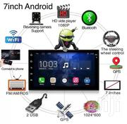 Car Radio Android Harrier | Vehicle Parts & Accessories for sale in Central Region, Kampala