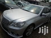Mercedes-Benz E350 2009 Silver | Cars for sale in Central Region, Kampala