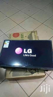 LED 32inch LG Flat Screen On Sale | TV & DVD Equipment for sale in Central Region, Kampala