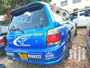 New Subaru Forester 2000 Blue | Cars for sale in Central Region, Kampala