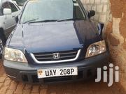 Honda CR-V 1996 2.0 Blue | Cars for sale in Central Region, Kampala