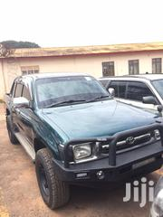 Toyota Hilux 1998 Green | Cars for sale in Central Region, Kampala