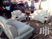 Modern 5 Seater Leather   Furniture for sale in Central Region, Kampala