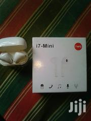 I7 Wireless Bluetooth Airpods | Accessories for Mobile Phones & Tablets for sale in Central Region, Kampala