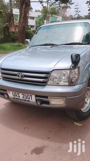 Toyota 4-Runner 1998 4Runner Beige | Cars for sale in Central Region, Kampala