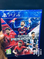Brand New PS4 Pes 20 | Video Games for sale in Central Region, Kampala