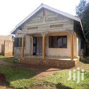An Exclusive Self Contained House For Sale At A Cheap | Houses & Apartments For Rent for sale in Central Region, Mukono