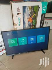 Brand New Hisense 43 Inches Digital Flat Screen | TV & DVD Equipment for sale in Central Region, Kampala