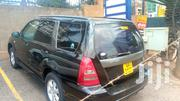 New Subaru Forester 2003 Black | Cars for sale in Central Region, Kampala