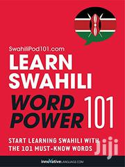 Learn Kiswahili Languange [Pdf] | Books & Games for sale in Central Region, Kampala