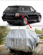 RANGE ROVER CAR COVER AGAINST RAIN | Vehicle Parts & Accessories for sale in Central Region, Kampala