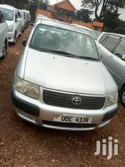 Toyota Succeed 2002 Silver | Cars for sale in Central Region, Kampala
