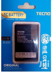 Techno BL-5C Battery | Accessories for Mobile Phones & Tablets for sale in Central Region, Kampala