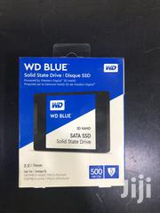 New Western Laptop Digital Solid State Drive 500GB | Computer Hardware for sale in Central Region, Kampala