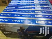Brand New Samsung 49inch Curve Smart Uhd 4k Tvs | TV & DVD Equipment for sale in Central Region, Kampala