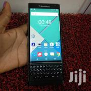 New BlackBerry Priv 32 GB Black | Mobile Phones for sale in Central Region, Kampala