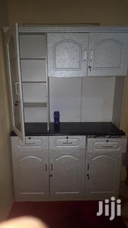 Trendy Cup Board With TV Section   Furniture for sale in Central Region, Kampala