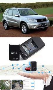 RAV4 CAR GPRS TRACKER ORIGINAL | Vehicle Parts & Accessories for sale in Central Region, Kampala