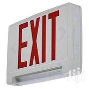 Exit Signage RSI 9800 | Automotive Services for sale in Central Region, Kampala