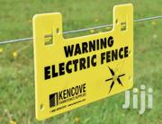 Electric Fence Systems | Doors for sale in Central Region, Kampala