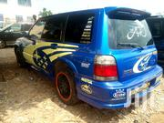 Subaru Forester 1999 Blue   Cars for sale in Central Region, Kampala