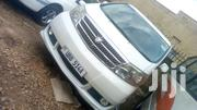 Toyota Alphard 2000 White | Cars for sale in Central Region, Kampala