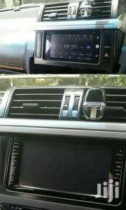 LANDCRUISER 2012 RADIO UPGRADE TO ANDROID | Vehicle Parts & Accessories for sale in Central Region, Kampala
