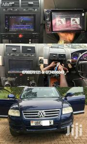 VW TOUAREG Car Radio Upgrade To 2019 | Vehicle Parts & Accessories for sale in Central Region, Kampala
