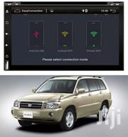 Kluger Android Radio   Vehicle Parts & Accessories for sale in Central Region, Kampala