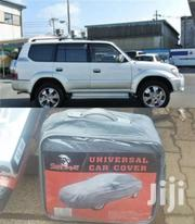 Car Cover For Exterior Prado Tx | Vehicle Parts & Accessories for sale in Central Region, Kampala
