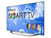 Brand New Samsung 60inch Smart 3d Uhd 4k Tvs | TV & DVD Equipment for sale in Central Region, Kampala
